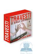 Audiobook 4CD - Travesti - Mircea Cartarescu