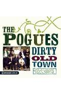 CD The Pogues - Dirty Old Town - The Collection
