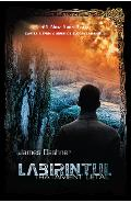 Labirintul. Vol.3: Tratament letal - James Dashner