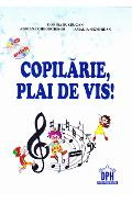 Copilarie, plai de vis! + CD - Dorina Buzdugan