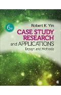 Case Study Research and Applications