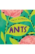 Mucky Minibeasts: Ants - Susie Williams