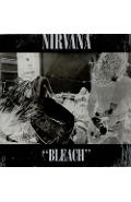 CD Nirvana - Bleach