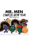 Mr Men: Chinese New Year