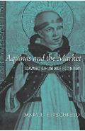 Aquinas and the Market - Mary L. Hirschfeld