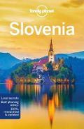 Lonely Planet Slovenia -