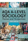 AQA A-level Sociology Themes and Perspectives