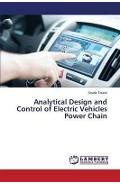 Analytical Design and Control of Electric Vehicles Power Cha