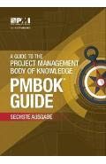guide to the Project Management Body of Knowledge (PMBOK Gui -