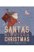 Santa's High-tech Christmas - Mike Dumbleton