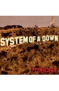 CD System Of A Down - Toxicity