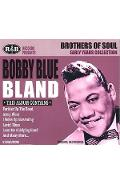 CD Bobby Blue Bland - Brothers Of Soul