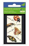 Semn de carte magnetic, Nature fun