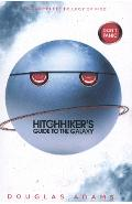 Hitchhiker's Guide to the Galaxy Omnibus
