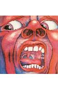 CD King Crimson - In The Court Of The Crimson King