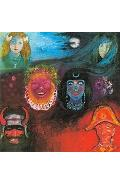 CD King Crimson - In the wake of Poseidon