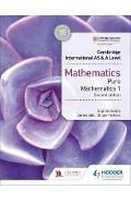 Cambridge International AS & A Level Mathematics Pure Mathem