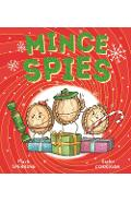 Mince Spies - Mark Sperring