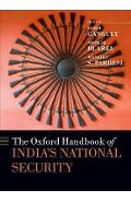 Oxford Handbook of India's National Security - Sumit Ganguly