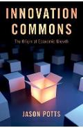 Innovation Commons - Jason Potts