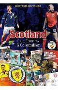 Scotland: Club, Country & Collectables - David Stuart