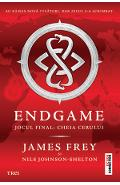 Endgame. Jocul Final: Cheia Cerului - James Frey, Nils Johnson-Shelton