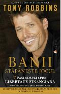 Banii: Stapaneste jocul (Money: Master the game) - Tony Robbins