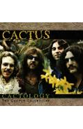 CD Cactus - Cactology - The Cactus collection