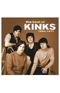CD The Kinks - The Best Of 1964 - 1971