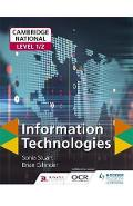 Cambridge National Level 1/2 Certificate in Information Tech