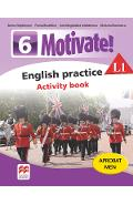 Motivate! English practice L1. Activity book. Lectia de engleza - Clasa 6 - Emma Heyderman
