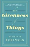 Givenness of Things