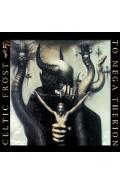 CD Celtic Frost - To mega therion