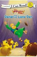 Beginner's Bible Daniel and the Lions' Den