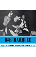 VINIL Alexis Korner - R&B from The Marquee