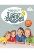 Happy Campers 3. Skills Book - Patricia Acosta
