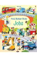 First Sticker Book Jobs