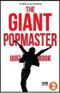 Giant Popmaster Quiz Book - Phil Swern