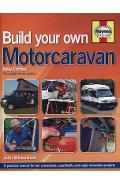 Build Your Own Motorcaravan - John Wickersham