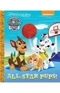 Treasure Cove Story - Paw Patrol - All Star Pups!