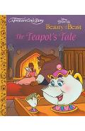 Treasure Cove Story - Beauty & The Beast - The Teapot's Tale