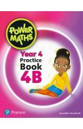 Power Maths Year 4 Pupil Practice Book 4B