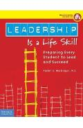 Leadership Is a Life Skill - Mariam MacGregor