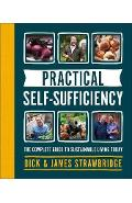 Practical Self-sufficiency - Dick Strawbridge