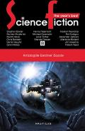 The Year s best Science Fiction 8