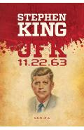 JFK 11.22.63 (necartonat) - Stephen King