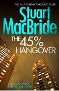 45% Hangover �a Logan and Steel Novella]