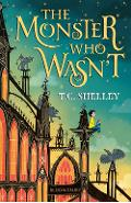 Monster Who Wasn't - T C Shelley