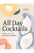 All Day Cocktails - Shaun Byrne