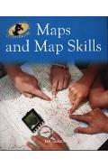 Geography Detective Investigates: Maps and Map Skills - Jen Green